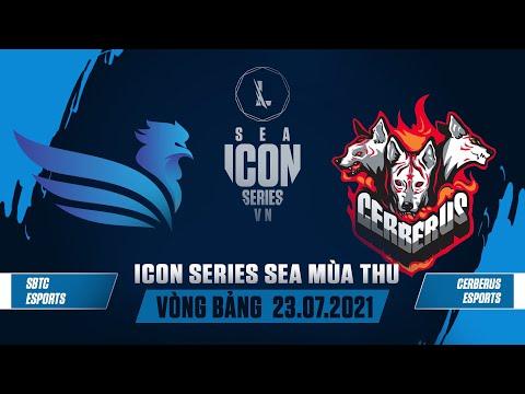 SBTC vs Cerberus - Southeast Asia Icon - Game 2