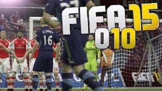 FIFA 15 #010 ► Tschüss Currywurst «» FIFA 15 Let's Play