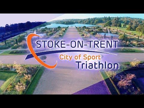 Stoke-on-Trent City of Sport Triathlon 2017
