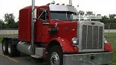 1985 PETERBILT 359 For Sale - YouTube