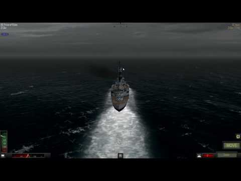 Let's Play: Atlantic Fleet