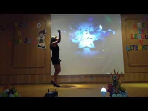 Concurso de Declamação de Poesia 2012 from YouTube · Duration:  14 minutes 31 seconds