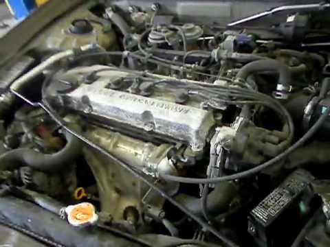 11b0158 1999 Nissan Altima Gxe 2 4 A T Fwd 139185 Miles