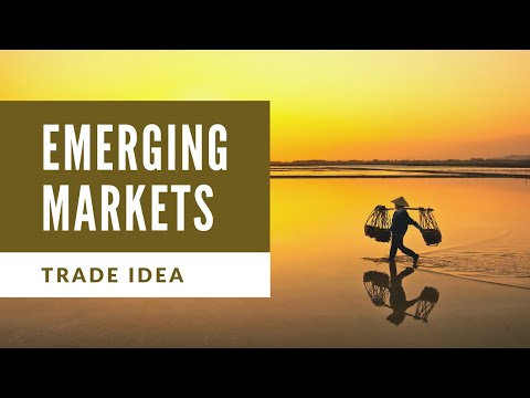 How to Use Relative Value Trading | S&P 500 vs. Emerging Markets