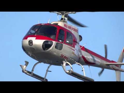 Monaco Heliport 2015