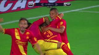 Monarcas 2-2 Necaxa | J17 - Clausura 2018