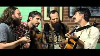 "Jim White vs. The Packway Handle Band - ""Israelites"" (Cover)"