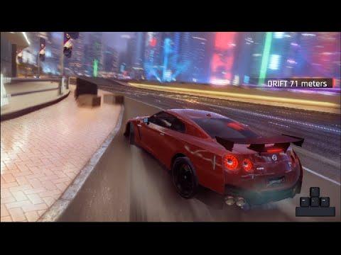 GODZILLA POWAA !!!   Asphalt 9 4* Nissan GT-R NISMO Multiplayer