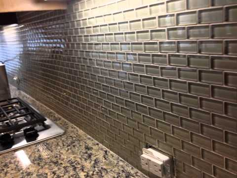 Highland Homes Texas New Home Bad Kitchen Backsplash