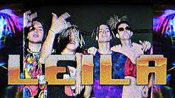 'LEILA' - UFO, ZENK, EXPLOIT, LIL NIB, TRIPP, ERIK OG (Official Video)