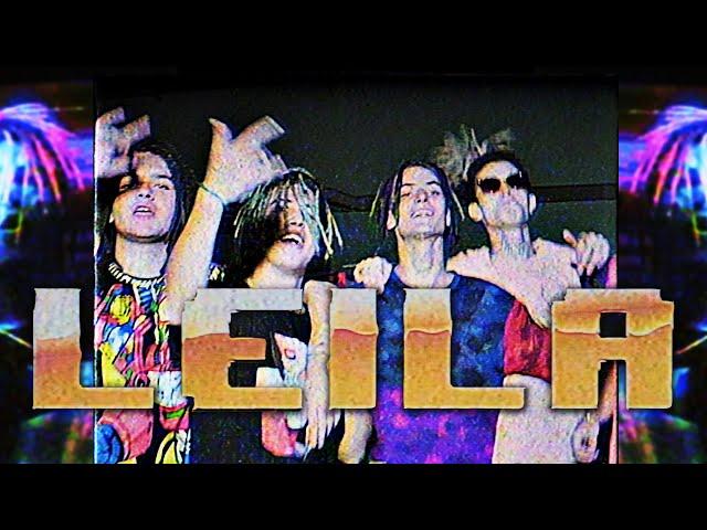 """LEILA"" - UFO, ZENK, EXPLOIT, LIL NIB, TRIPP, ERIK OG (Official Video)"