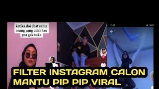 Download FILTER INSTAGRAM CALON MANTU