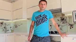 Видео отзыв, кухня МДФ глянец , Дмитрий г. Южный