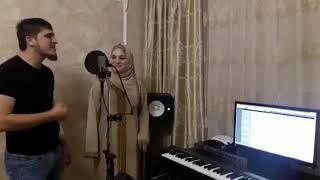 Новая Чеченская Песна Брат И Сестра