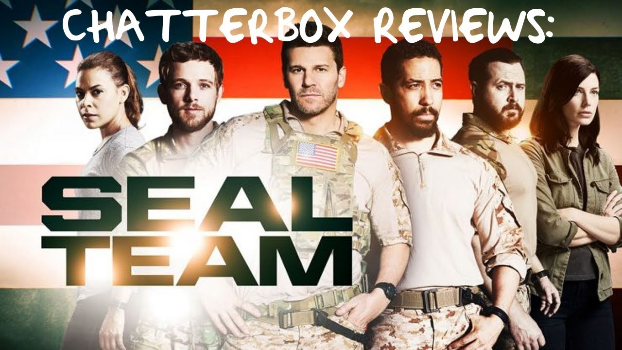 Seal Team Season 1 Episode 1 Tip Of The Spear Review Youtube