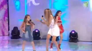 Noelia Y Natalia- Sólo Tú- Menuda Noche 19-6-2015