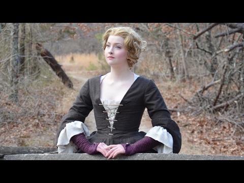 Costume Spotlight: 18th c. Undress