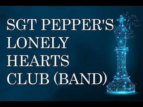Sgt Pepper