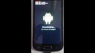 Samsung não entra em modo Recovery / Dowload