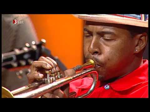 Roy Hargrove & The RH Factor @ Jazz Open Stuttgart 2005 full