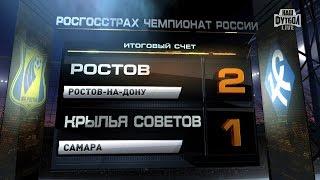 обзор матча: Футбол. РФПЛ. 6-й тур. ЦСКА - Терек 3:0
