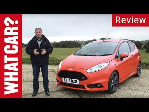 Ford Fiesta ST review - What Car?