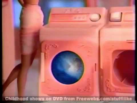 Barbie Pink Sparkles Furniture 1990 TBt