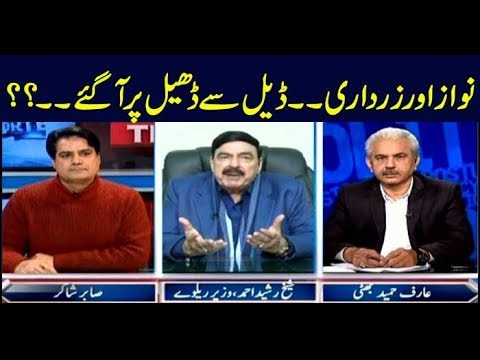 The Reporters | Sabir Shakir | ARYNews | 31 January 2019