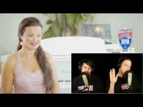 Vocal Coach Reacts to Superfruit - BEYONCÉ