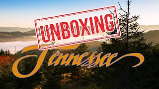 UNBOXING TENNESSEE: What It's Like Living in TENNESSEE