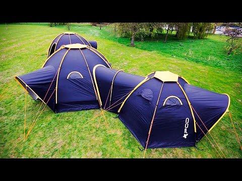 Недорогие палатки для путешествий Alaska