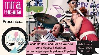 Nànets Band Rock