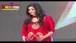 HoT Alia Bhatt Wearing Tight Salwar Kameez
