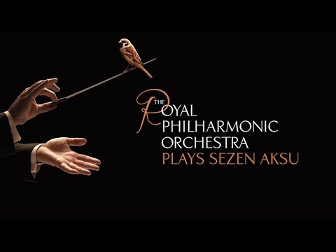 Sezen Aksu & The Royal Philharmonic Orchestra FULL