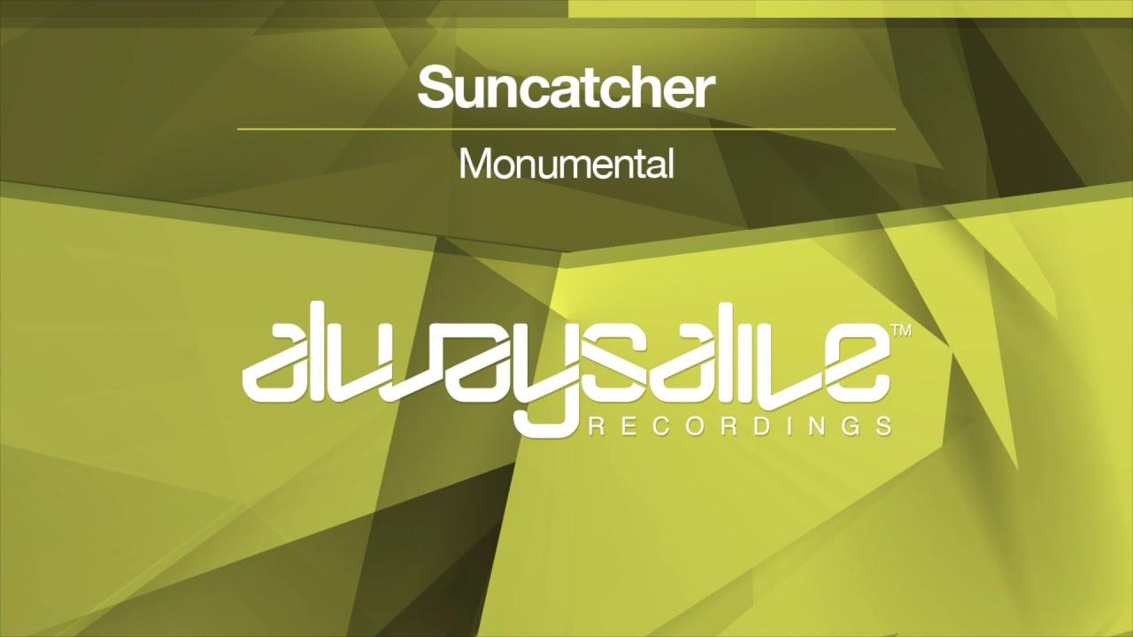 Suncatcher - Monumental [OUT NOW] #1