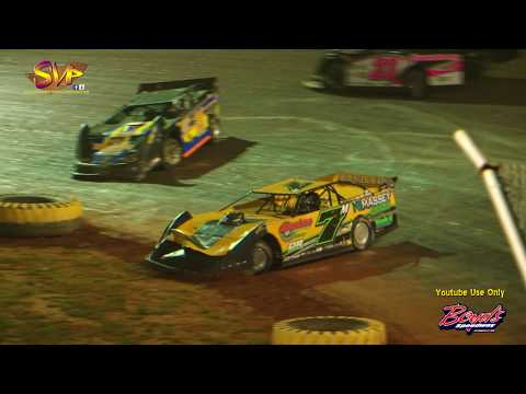 RacersEdge Tv | Boyds Speedway | SNS | July 24 , 2017