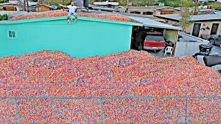 10 MILLION FRUIT LOOPS CEREAL PRANK ON PARENTS!!!