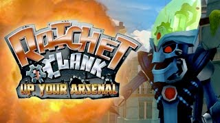 Ratchet & Clank 3: Up Your Arsenal #29 —