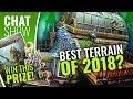 Weekender: 2018's Best Terrain? OMG!