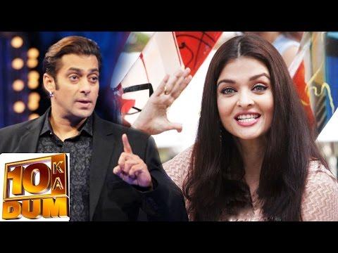 Salman Khan's Dus Ka Dum In 2018 -...
