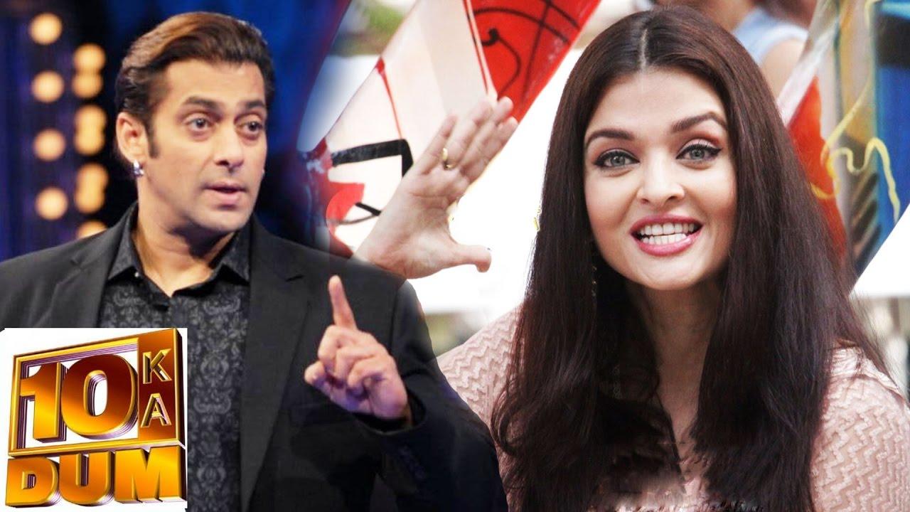 Salman Khans Dus Ka Dum In 2018 - Confirmed, Aishwarya -2360