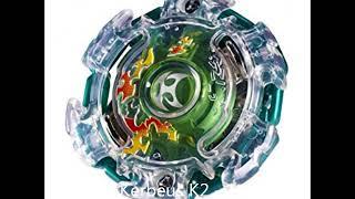 King Kerbeus K2 vs Yugen Yegdrion Y2