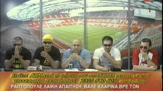 BEST OF RAPTOPOULOS  PART 5  NEW  )