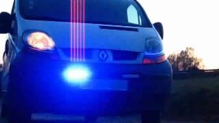 PACE CAR STROBOSCOPE FEUX D