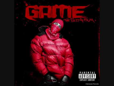 The Game – Big Money [The Red Album]