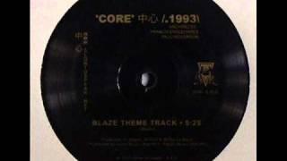 Black Rascals - Blaze Theme Track