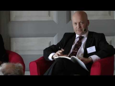 The Baltic as a Security Complex (1/3), Stockholm Free World Forum