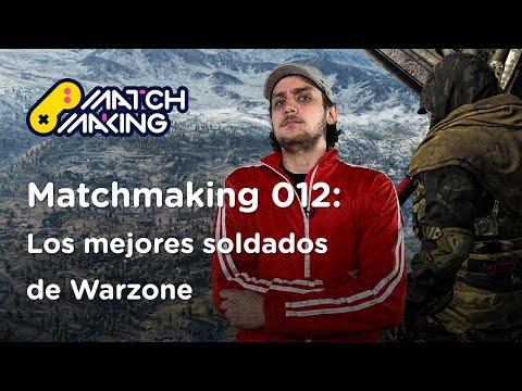 Matchmaking 012: Los mejores soldados de Warzone | BitMe