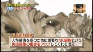 【MDフラクション】 免疫賦活効果