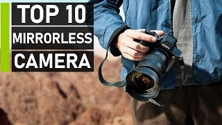 Top 10 Best Full Frame Mirrorless Cameras You Can Buy
